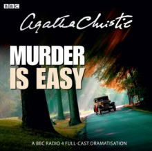 Murder is Easy, CD-Audio Book