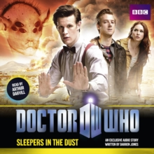 Doctor Who: Sleepers in the Dust, CD-Audio