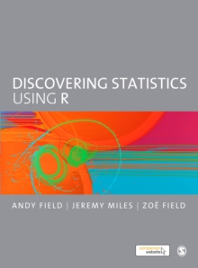 Discovering Statistics Using R, Paperback