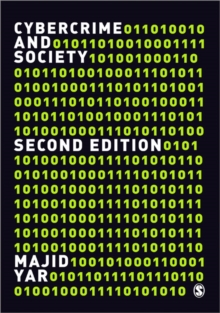 Cybercrime and Society, Paperback