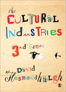 The Cultural Industries, Paperback