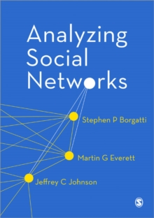 Analyzing Social Networks, Paperback