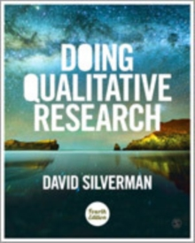 Doing Qualitative Research : A Practical Handbook, Paperback