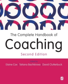 The Complete Handbook of Coaching, Paperback