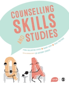 Counselling Skills and Studies, Paperback