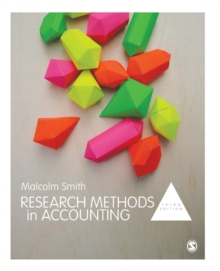 Research Methods in Accounting, Paperback