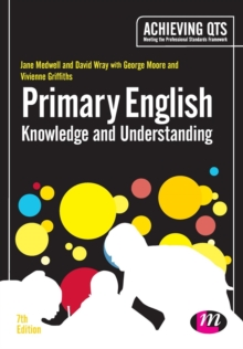 Primary English: Knowledge and Understanding, Paperback