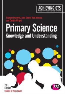Primary Science: Knowledge and Understanding, Paperback