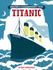 The Titanic, Hardback Book