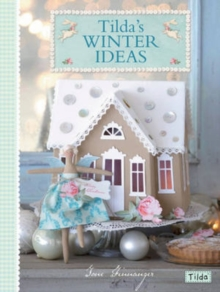 Tilda's Winter Ideas, Paperback