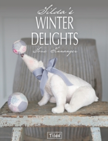 Tilda's Winter Delights, Paperback Book