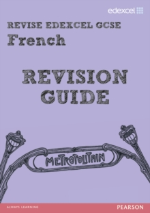 Revise Edexcel: Edexcel GCSE French Revision Guide, Paperback Book