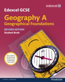 Edexcel GCSE Geography Specification A Student Book, Paperback Book