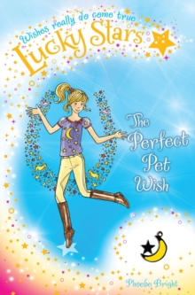 Lucky Stars 2: the Perfect Pony Wish, Paperback