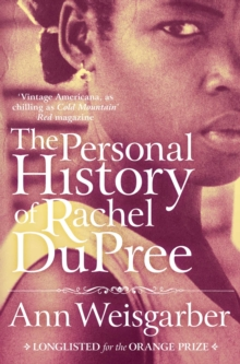 The Personal History of Rachel DuPree, Paperback