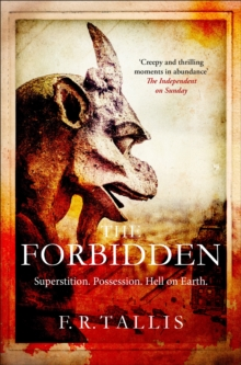 The Forbidden, Paperback