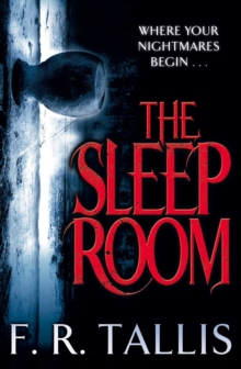 The Sleep Room, Paperback