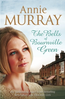 The Bells of Bournville Green, Paperback