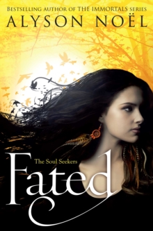 The Soul Seekers: Fated, Paperback