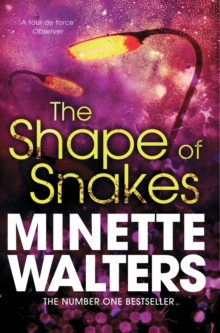 The Shape of Snakes, Paperback