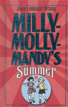 Milly-Molly-Mandy's Summer, Hardback