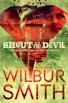 Shout at the Devil, Paperback
