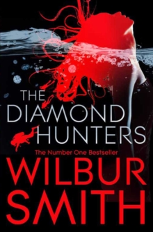 The Diamond Hunters, Paperback