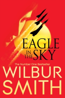 Eagle in the Sky, Paperback