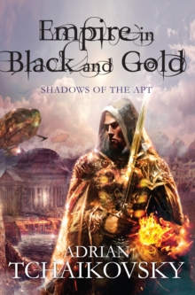 Empire in Black and Gold, Paperback