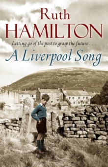 A Liverpool Song, Paperback Book
