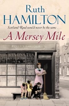 A Mersey Mile, Paperback
