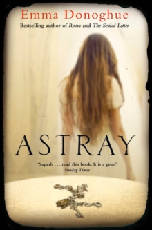 Astray, Paperback Book