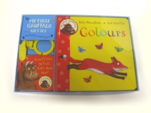 My First Gruffalo Gift Set, Hardback