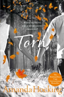 Torn : Book Two in the Trylle Trilogy, Paperback