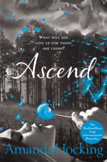 Ascend : Book Three in the Trylle Trilogy, Paperback
