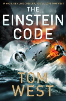 The Einstein Code, Paperback