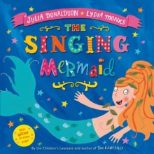 The Singing Mermaid, Paperback