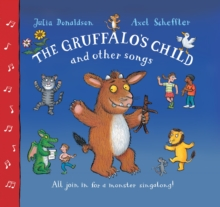 The Gruffalo's Child Song and Other Songs, Multiple copy pack