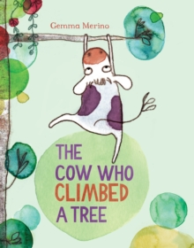 The Cow Who Climbed a Tree, Paperback