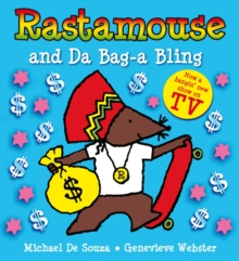 Rastamouse and Da Bag-a Bling, Paperback