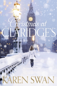 Christmas at Claridge's, Paperback