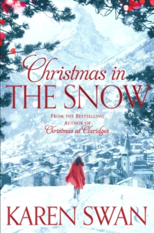Christmas in the Snow, Paperback