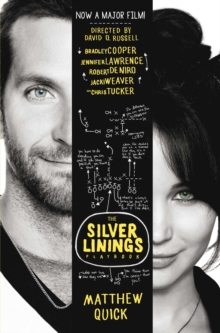 The Silver Linings Playbook, Paperback Book