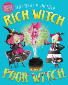 Rich Witch, Poor Witch, Paperback