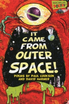 It Came From Outer Space!, Paperback Book