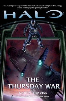 Halo: The Thursday War, Paperback Book