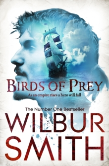 Birds of Prey, Paperback Book