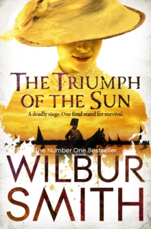 The Triumph of the Sun, Paperback