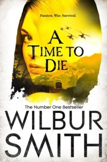 A Time to Die, Paperback Book