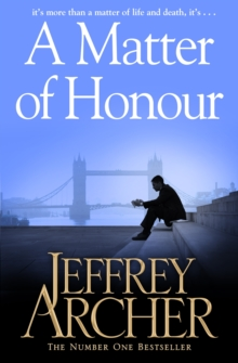 A Matter of Honour, Paperback